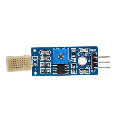 Hr202 Nem Sensör Modülü Nem Modülü Nem Algılama Nem Anahtarı