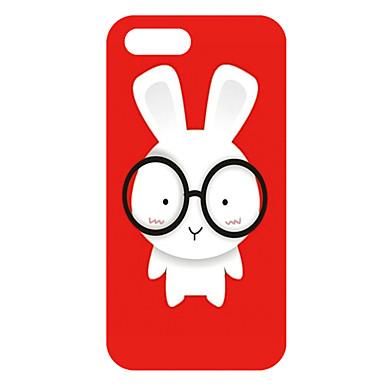 Uyumluluk iPhone 5 Kılıf Kılıflar Kapaklar Temalı Arka Kılıf Pouzdro Karton Sert PC için iPhone SE/5s iPhone 5