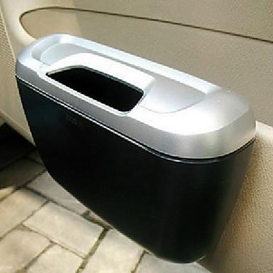 billige Konsoller og organisering/opbevaring-In-Car affaldsspanden