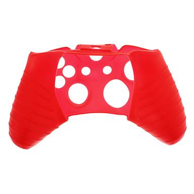 Game Controller Case Protector Till Xlåda One ,  Game Controller Case Protector Silikon 1 pcs enhet
