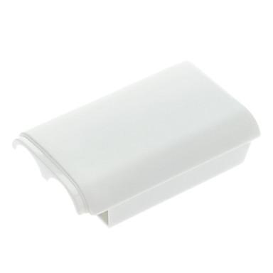 1pcs Bateria Shell Case Capa Voltar para XBOX 360 Wireless Controller Gamepad