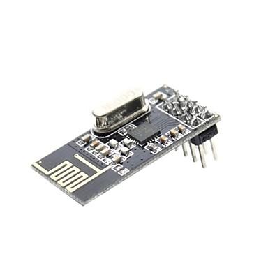 amélioré nRF24L01 2.4ghz module émetteur-récepteur sans fil pour (pour Arduino)