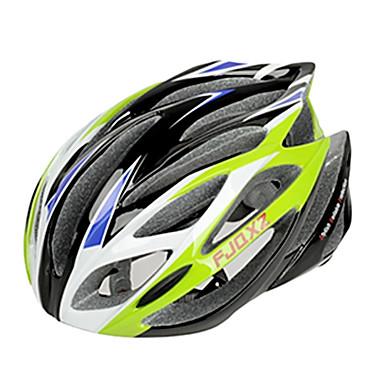 FJQXZ 자전거 헬멧 21 통풍구 싸이클링 하프 쉘 스포츠 PC EPS 도로 사이클링 사이클링 / 자전거