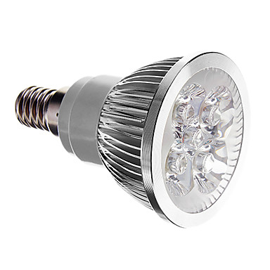 270-320 lm E14 LED Spot Işıkları led Serin Beyaz AC 100-240V