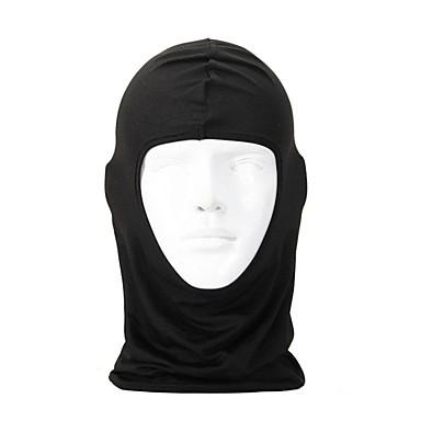 Moto / Ciclismo Máscara Facial / Máscaras de Esqui Unisexo Esqui / Acampar e Caminhar / Caça A Prova de Vento / Protecção Primavera /