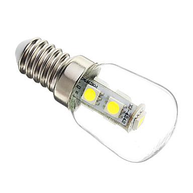 60-70lm E14 LED Corn Lights T 25 LED Beads SMD 3014 Decorative Cold White 220-240V