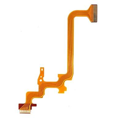JVC MS230/HM300/HM330/HM350/MG750/HM320BU/MS215/HM550/HM570/HD620 HD520 LCD Flex Kablo