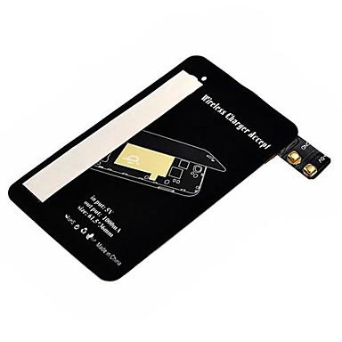 Kablosuz Şarj Aleti Telefon USB Şarj Cihazı 1A DC 5V Cep Telefonu İçin