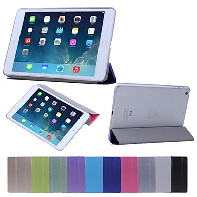 Silk Print  Case for the iPad mini 3, iPad mini 2, iPad mini (Assorted Colors)