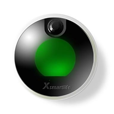 Xsmartlife ® Akıllı Ev Güvenlik Alarm Sistemi (+ XS3002 için) Alarm + + (Tecrübe set)