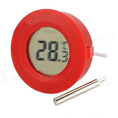 detectare tl8038 extern rotund încorporat detector de temperatură