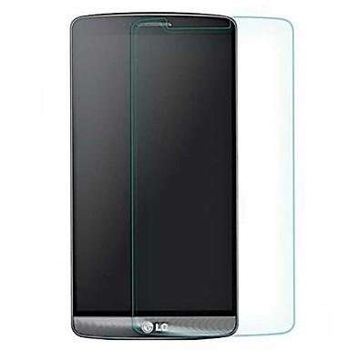 ieftine Protectoare Ecran de LG-Ecran protector pentru LG LG G3 Sticlă securizată 1 piesă High Definition (HD)
