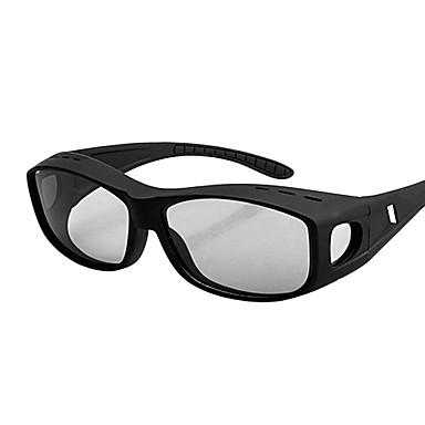 lumina polarizata reedoon retarder model de ochelari 3D pentru 3D TV
