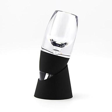 Şarap Stoppers Plastik, Şarap Aksesuarlar Yüksek kalite YaratıcıforBarware 15.0*5.5*5.5cm santimetre 0.49kg kilogram