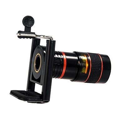 Lens Standlı Lensler Metal Lens