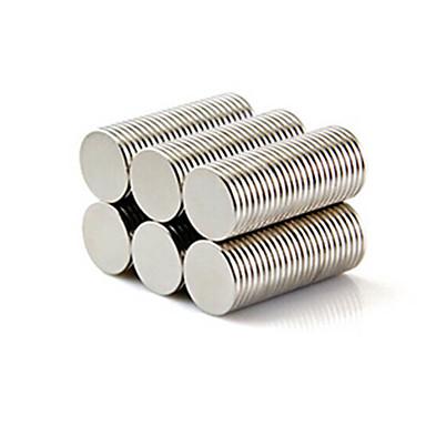 50 pcs 10*1mm Mıknatıslı Oyuncaklar Legolar Bulmaca küpü Neodymium Mıknatıs Mıknatıs Manyetik Çocuklar için / Yetişkin Genç Erkek Genç Kız Oyuncaklar Hediye