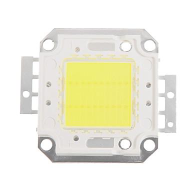 zdm ™ 20w 1700-1800lm entegre 6000-6500k soğuk beyaz dc32-35v 600ua açtı