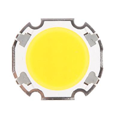 COB 450-500 Cip LED Aluminiu 5W