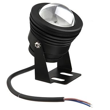 LED Spot Lampen Unterwasserleuchten Ferngesteuert Außenbeleuchtung RGB 85-265V