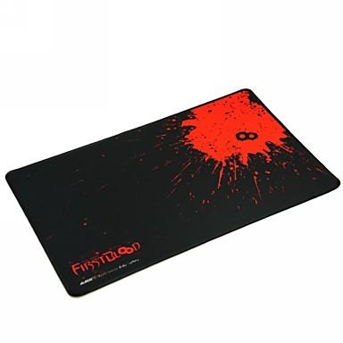 primul set de mouse pentru jocuri profesionale de sânge (41,5x25x0,2cm) - negru