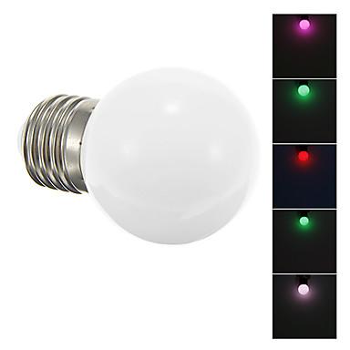 200 lm E26/E27 LED Küre Ampuller G45 led Entegre LED Dekorotif AC 85-265V