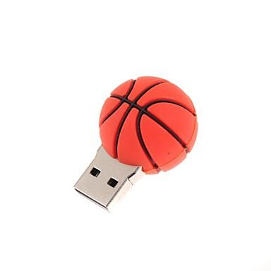 ZP 8GB USB flash sürücü usb diski USB 2.0 Plastik Bonesiz
