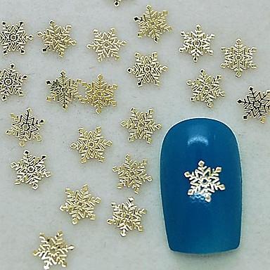200pcs Nail Jewelry Diğer Süslemeler Çiçek Soyut Klasik Karikatür Sevimli Düğün Günlük Çiçek Soyut Klasik Karikatür Sevimli Düğün Yüksek