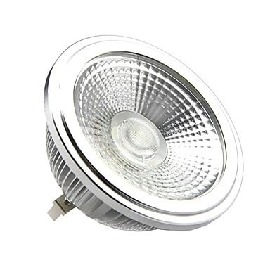 COB Spot 1500LM Lamp LED 15W White CoolWarm AR111 G53GU10 wm0N8vn