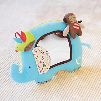 elefant în formă de oglindă copil de jucării de activitate