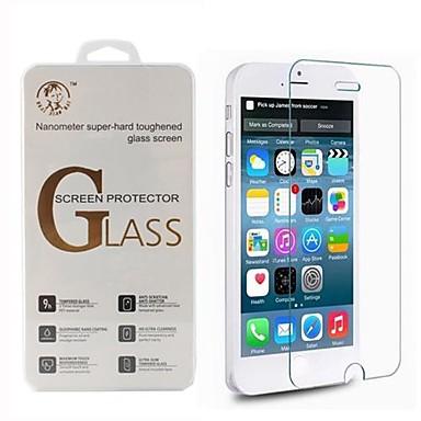 Ekran Koruyucu için Apple iPhone 6s / iPhone 6 1 parça Ön Ekran Koruyucu 9H Sertlik / Patlamaya dayanıklı