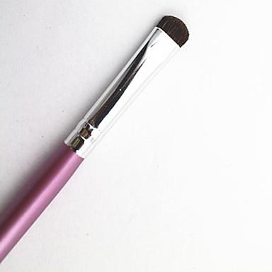 1pcs Makyaj fırçaları Profesyonel Far Fırçası Midilli Atı Fırça / At Orta Fırça