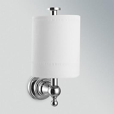 Tuvalet Kağıdı Tutacağı Yüksek kalite Çağdaş Pirinç 1 parça - Otel banyo