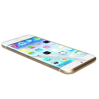 προστατευτικό προστατευτικό οθόνης για το iPhone HD 6s / 6