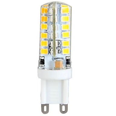 YWXLIGHT® 3W 300 lm G9 LED Mısır Işıklar T 48 led SMD 2835 Sıcak Beyaz AC 100-240V