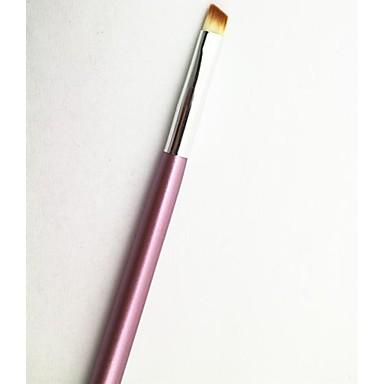 Profesional Machiaj perii Perie pentru sprâncene 1pcs Păr sintetic / Perie Fibre Artificiale Pensule de Machiaj pentru Pensulă pentru sprâncene