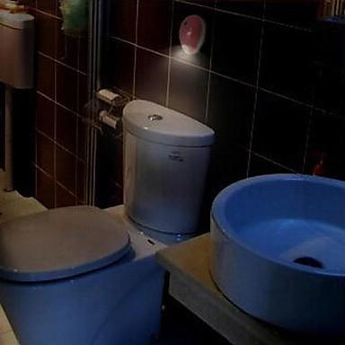 Coway die Form der Tropfen Wasser Körper Induktion Lampe Licht Nachtlicht (Farbe sortiert)
