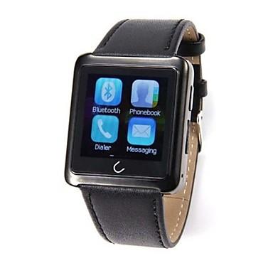זול שעונים חכמים-New Smart Wrist Watch Bluetooth U10 for Android All Smart Phone (Assorted Colors)