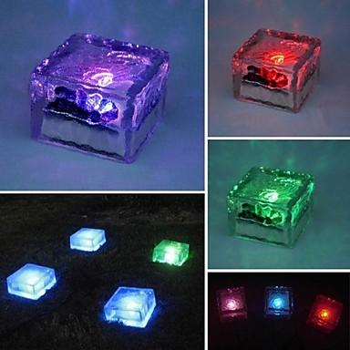 Φωτισμός καινοτομίας 1 LEDs LED Επαναφορτιζόμενο Διακοσμητικό 1pc