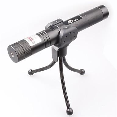 Módulo em forma Ponteiro laser 532nm Aluminum Alloy