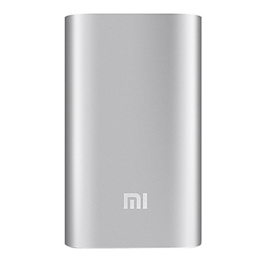 Mi 5200mAh External Battery Power Bank for iPhone 6/6 Plus/Samsung Note 4/HTC/Blackberry and other Mobile Devices