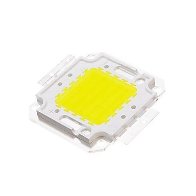 4500 lm LED Chip Aluminium 50 W