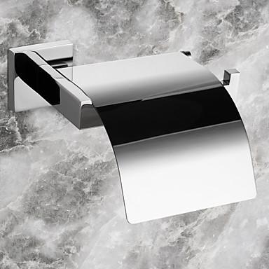 Tuvalet Kağıdı Tutacağı Yüksek kalite Çağdaş Paslanmaz Çelik 1 parça - Otel banyo