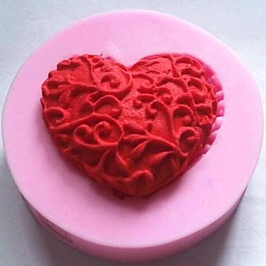 bakvorm Cake Koekje Chocolade Siliconen DHZ Milieuvriendelijk Hoge kwaliteit