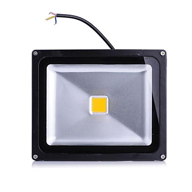 LED-schijnwerperlampen 1 leds Krachtige LED Warm wit Koel wit 2000lm 2800-7000K AC 85-265V