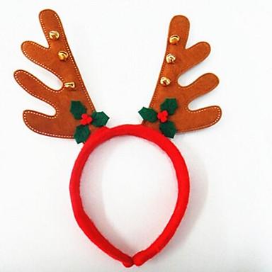 1set Animale Ornamente Crăciun Novelty Petrecere, Decoratiuni de vacanta Ornamente de vacanță