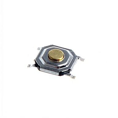 dokunsal anahtarları düğmesi smd inceliğini anahtarı 4x4x1.5 mm (50pcs) itin
