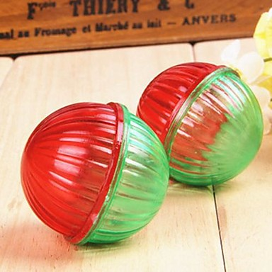 Minge Țipăt ascuțit Sonerie Plastic Pentru Jucărie Pisică Jucării Cățel