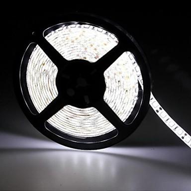 10m Esnek LED Şerit Işıklar / Işık Setleri / RGB Şerit Işıklar LED'ler 5050 SMD RGB Uzaktan Kontrol / Kesilebilir / Kısılabilir 100-240 V / Bağlanabilir / Kendinden Yapışkanlı / Renk Değiştiren