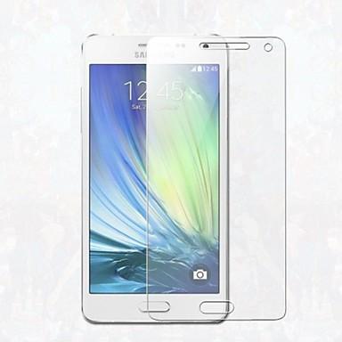 Ekran Koruyucu için Samsung Galaxy A5 PET Ön Ekran Koruyucu Yüksek Tanımlama (HD)