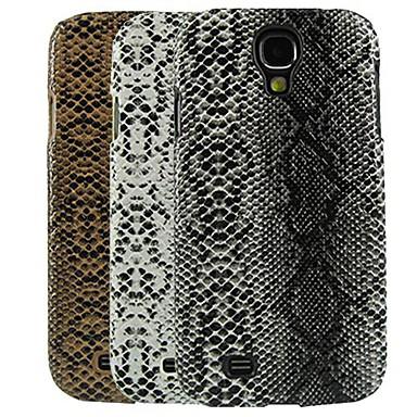 snake skin ontwerp patroon harde koffer voor Samsung Galaxy S4 i9500